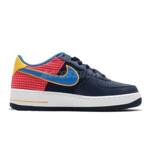 Nike Air Force 1 Now Gs Shoes Size 7Y